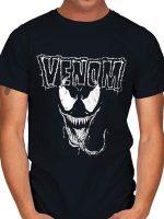 HEAVY METAL SYMBIOTE T-Shirt