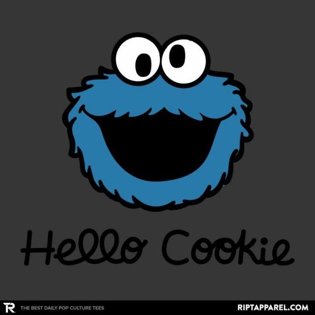 HELLO COOKIE