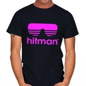 HITMAN ATHLETICS T-Shirt