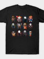 Horror Guys T-Shirt