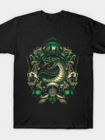 House of the Cunning T-Shirt