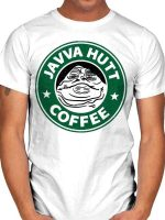 JAVVA HUTT T-Shirt