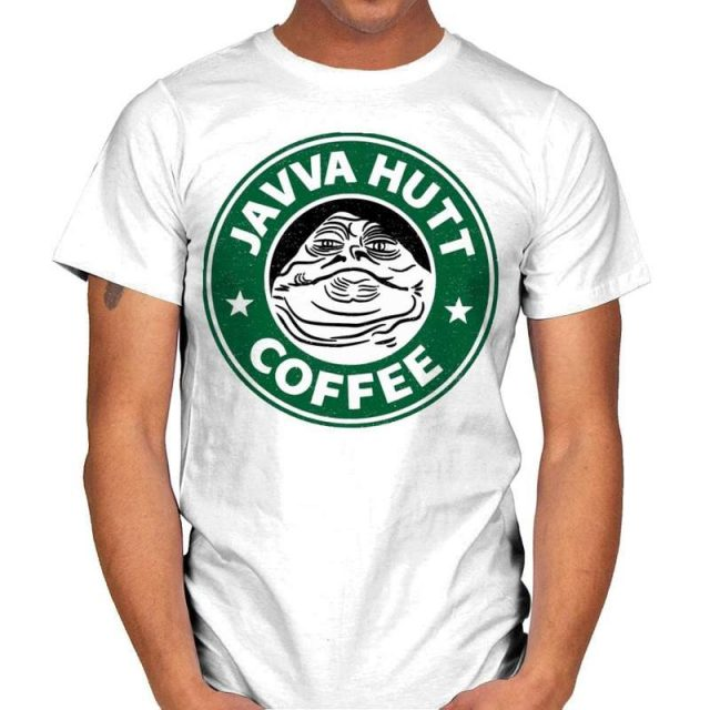Jabba the Hutt T-Shirt