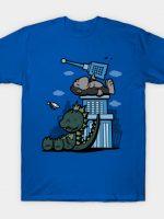 Kaiju Nuts T-Shirt
