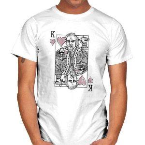 King of Memes T-Shirt