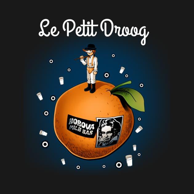 Le Petit Droog