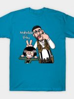 Mathilda & Leon T-Shirt