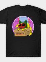 Maximoff's Box T-Shirt