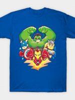 Miniheroes T-Shirt