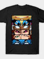 Mutant 92 Eyes T-Shirt