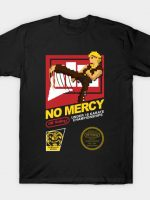 No Mercy T-Shirt