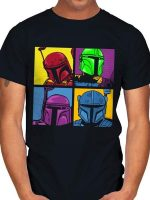 POP ARMOR T-Shirt