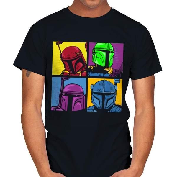 POP ARMOR T-Shirt