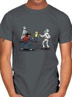 RICK AND MARTY T-Shirt