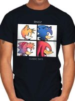 RINGZ T-Shirt