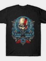 Ragnarok is Coming T-Shirt
