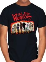 STAR WARRIORS T-Shirt