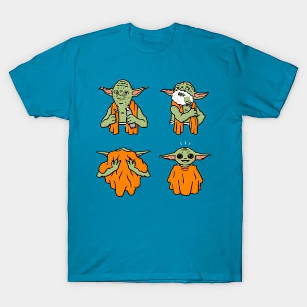 Shaving Meme! T-Shirt