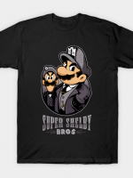 Shelby Bros T-Shirt