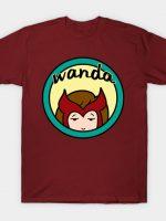 Sick Sad Witch T-Shirt