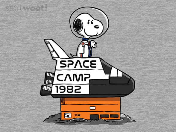 Space Camp '82