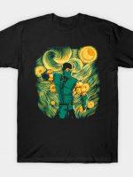 Starry Ice T-Shirt