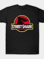 Street Shark! T-Shirt
