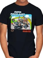 Super Movie Kart T-Shirt