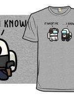 Sus Love T-Shirt