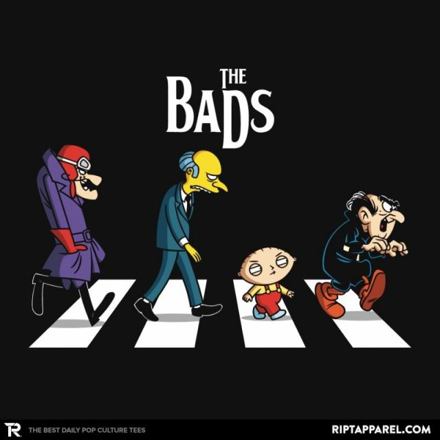 THE BADS