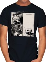 THE BATTLE OF THE TITANS T-Shirt