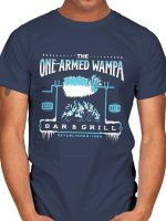 THE ONE-ARMED WAMPA T-Shirt
