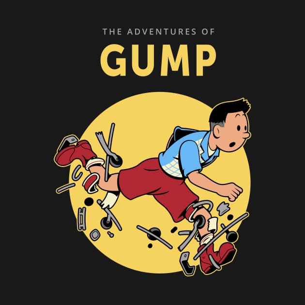The Adventures of Gump