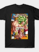 The Amazing Super Saiyan T-Shirt