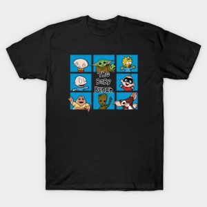 The Baby Bunch T-Shirt