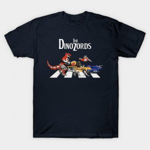 The Dinozords T-Shirt
