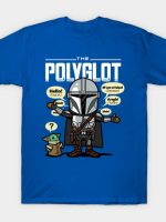 The Polyglot T-Shirt