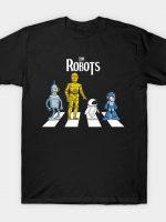 The Robots T-Shirt
