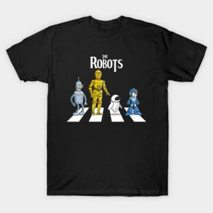 The Robots T-Shirt