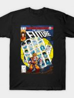 The Uncanny Future T-Shirt