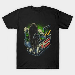 Trapped Ghost T-Shirt