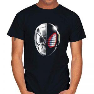 WEB PUNK - Spider-Man T-Shirt