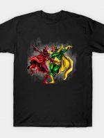 Wanda La Land T-Shirt