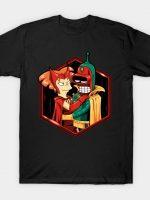 A FUTURISTIC COUPLE T-Shirt