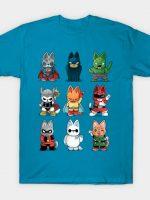 hero Kittens T-Shirt