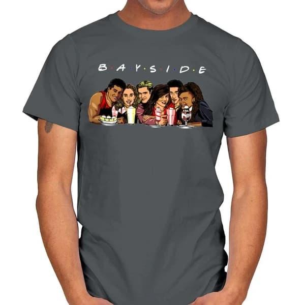 B-A-Y-S-I-D-E T-Shirt