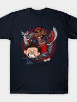 Bucky & Sam T-Shirt
