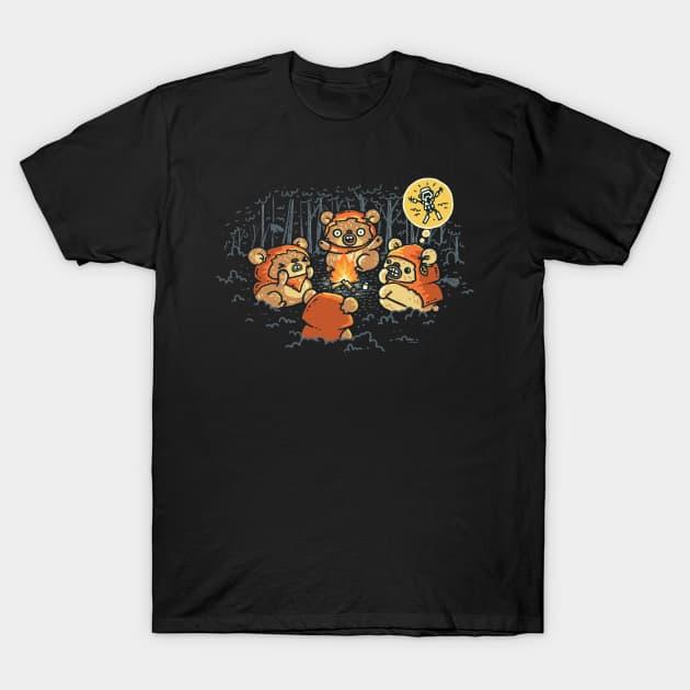 Campfire Tales II T-Shirt
