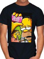 DRUNK CLUB T-Shirt