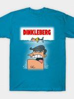 Dinklebergws! T-Shirt